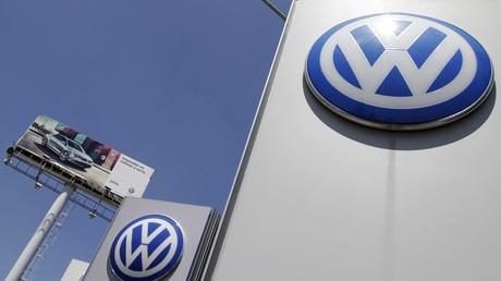 Das procès! Volkswagen engage les mêmes avocats que BP lors de la marée noire de 2010