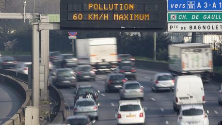 Paris, Londres et Berlin ont fait pression pour mettre en échec les tests d'émission automobiles