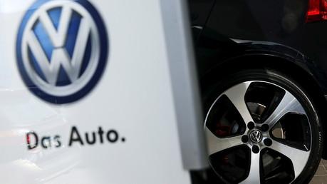 Le scandale des émissions de Volkswagen touche d'autres grandes marques allemandes