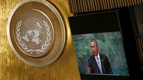 Ce lundi a vu plusieurs chefs d'Etats prendre la parole à la tribune de l'ONU, dont Barack Obama