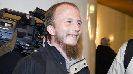 Gottfrid Svartholm Warg a passé trois ans en prison. Mais son site internet fonctionne toujours.