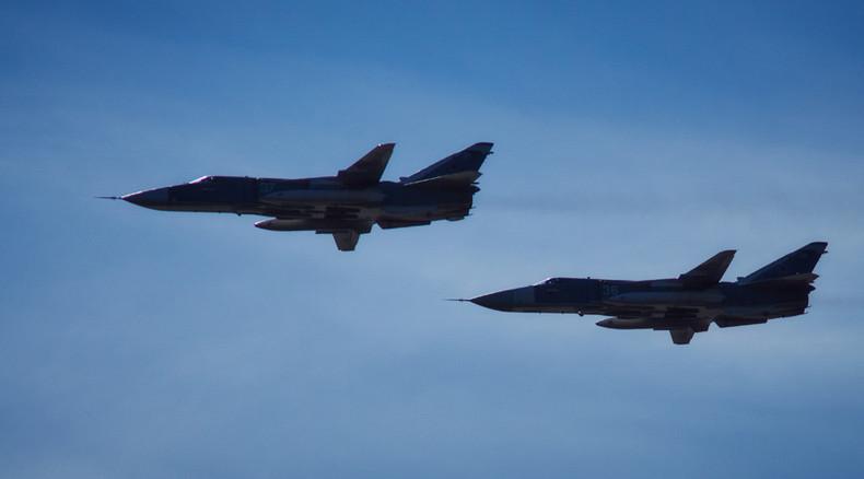 Αποτέλεσμα εικόνας για avions russes en syrie