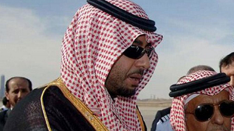 Majed ben Abdullah ben Abdoulaziz Al Saoud
