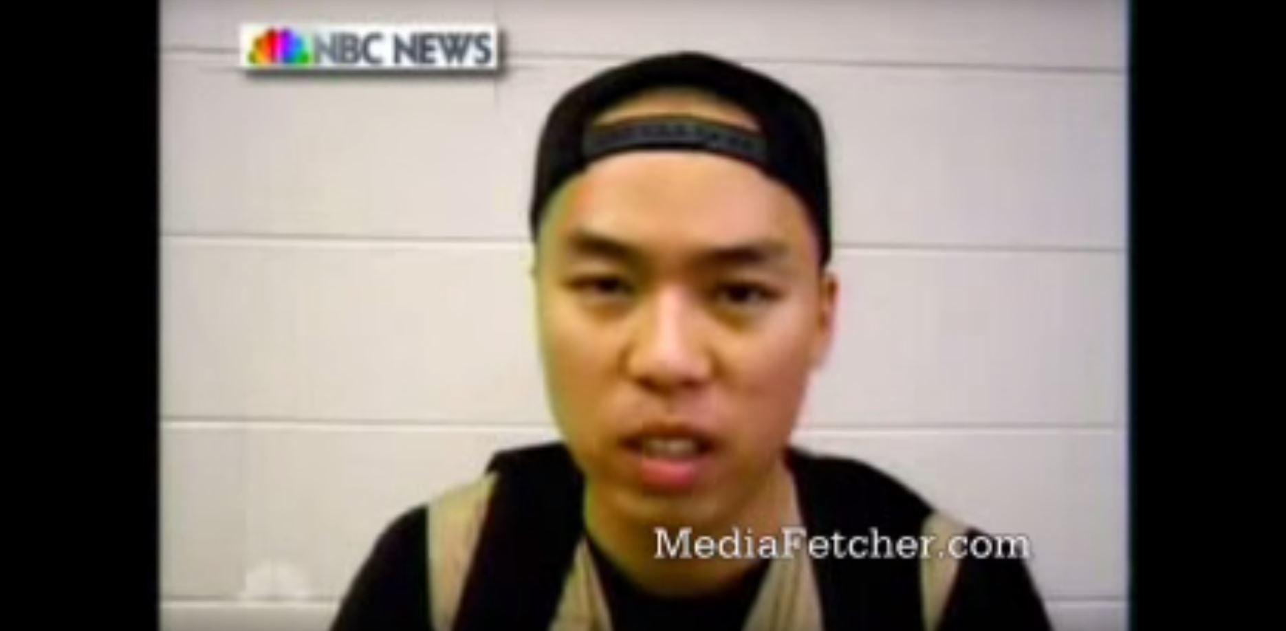 Le tueur de l'université de Virginia Tech avait envoyé une confession à une chaîne de télévision américaine.