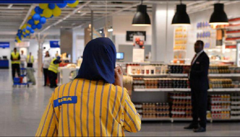 Dispute d 39 ikea le maroc accuse la su de de soutenir les - Ikea casablanca marocco ...