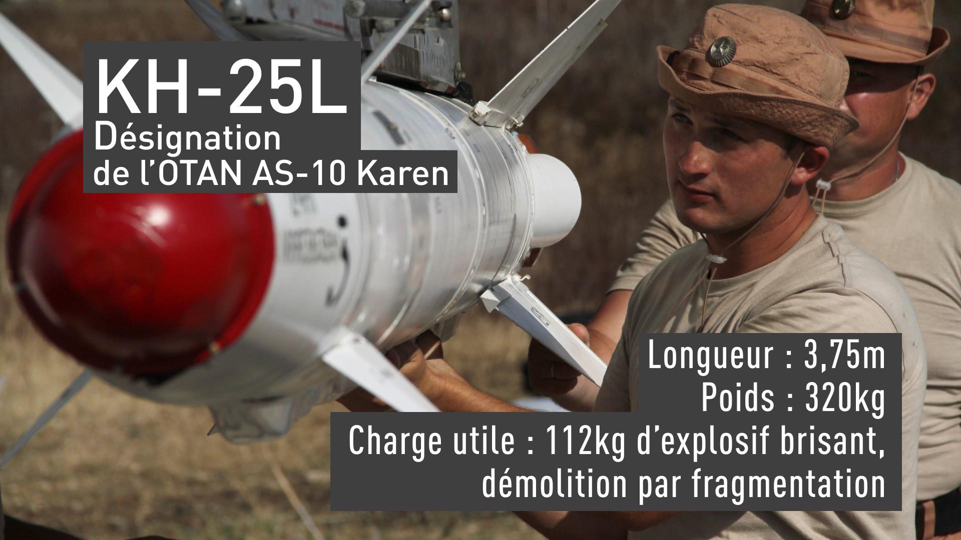 Exclusif : découvrez les bombes intelligentes utilisées par la Russie contre Daesh (PHOTOS, VIDEO)