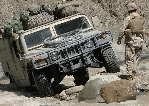 Les Etats-Unis lancent une enquête sur les très nombreux pick-ups «Toyota» que possède Daesh