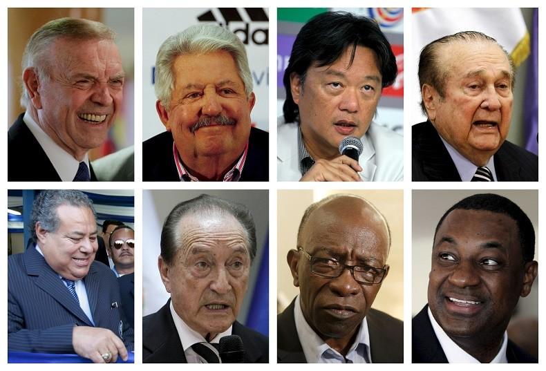 Scandale FIFA : la Suisse autorise l'extradition vers les Etats-Unis d'un autre haut responsable