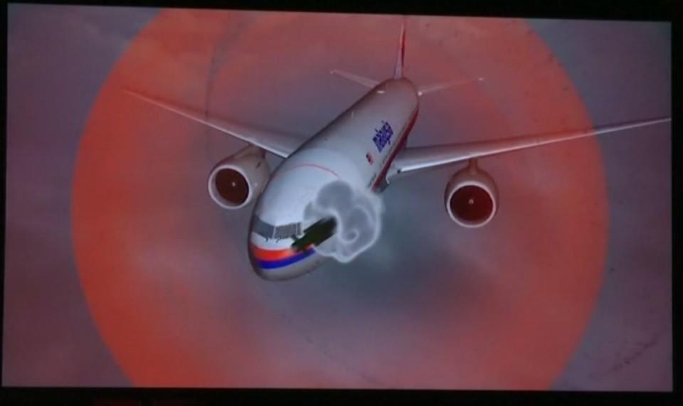 Convergences et divergences des enquêtes russe et néerlandaise sur le crash du MH17