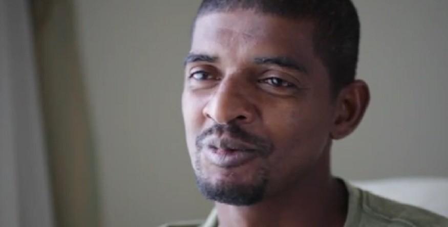 Suleiman, rescapé des tortures de la CIA