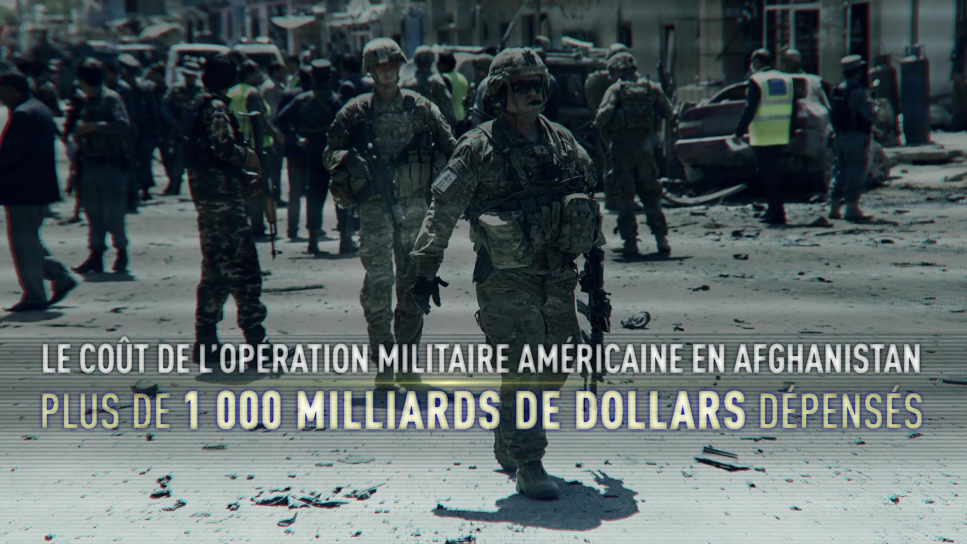 Obama confirme le maintien de 5 500 militaires américains en Afghanistan après la fin de son mandat
