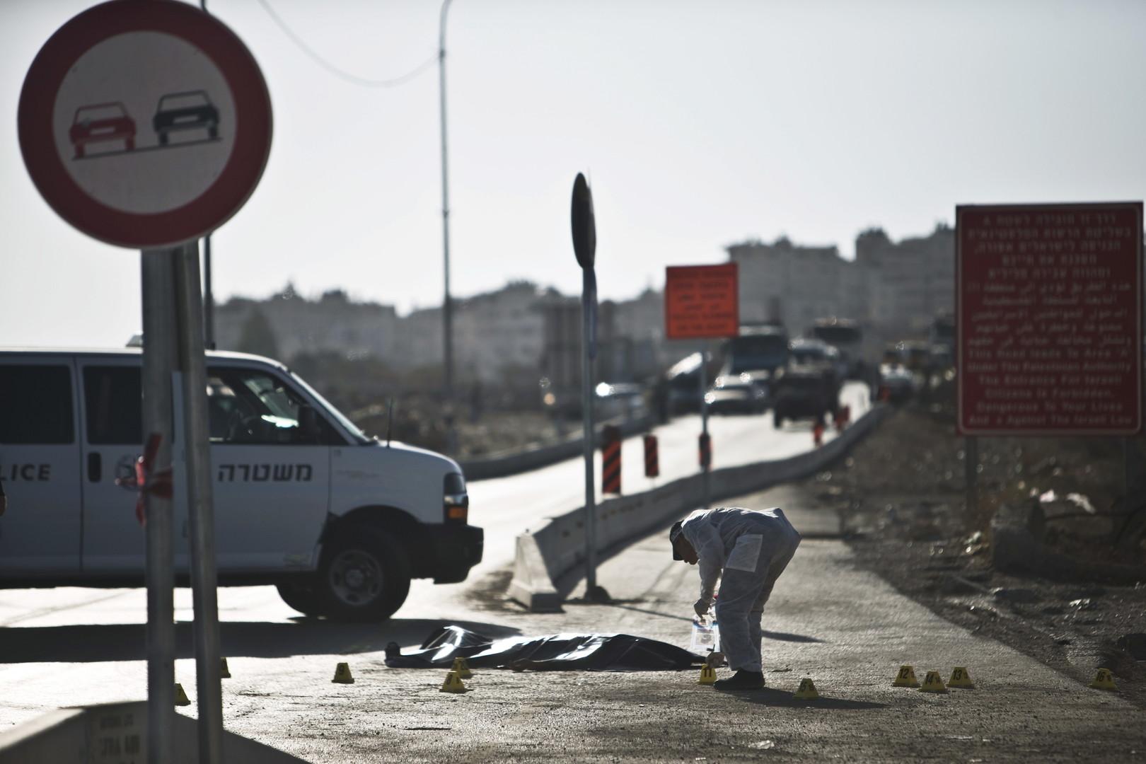 Opération anti-terroriste : un Israélien juif abattu par erreur à Jérusalem