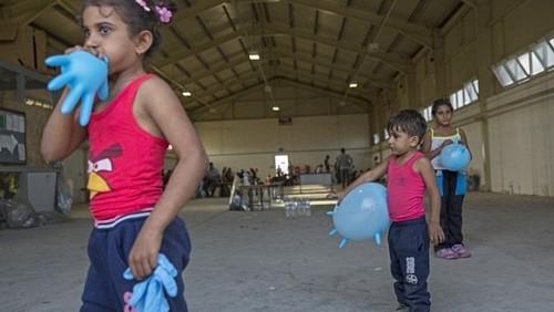 Chypre : des Syriens débarquent sur une base militaire anglaise, provoquant un couac diplomatique