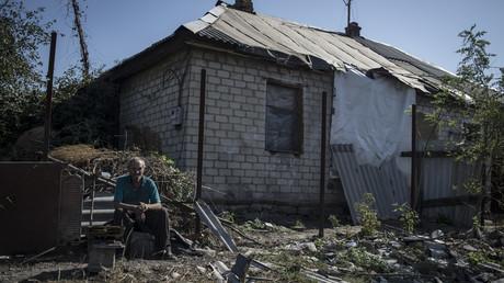 Donetsk : l'accord sur le retrait des armes signifie la fin du conflit, Kiev pas si d'accord
