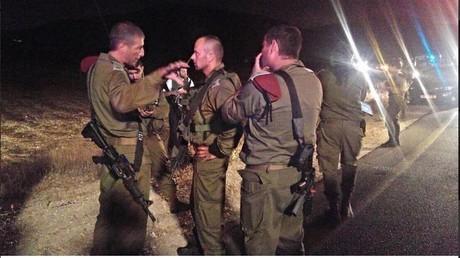 Journée de tensions en Cisjordanie et à Jérusalem après la mort de deux colons israéliens