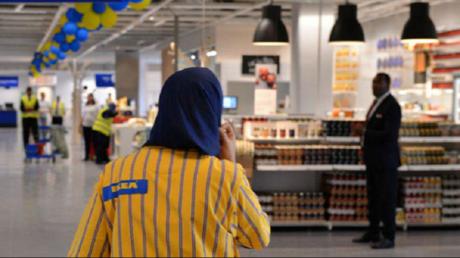 Le Ikea de Casablanca n'ouvrira pas ses portes, après décision de la justice marocaine.