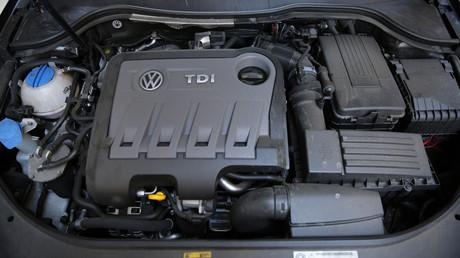 Pour Merkel, le scandale Volkswagen est «dramatique» mais n'entachera pas l'image de l'Allemagne