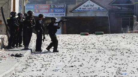 Redoutant une nouvelle intifada, Israël accroît la répression en Palestine