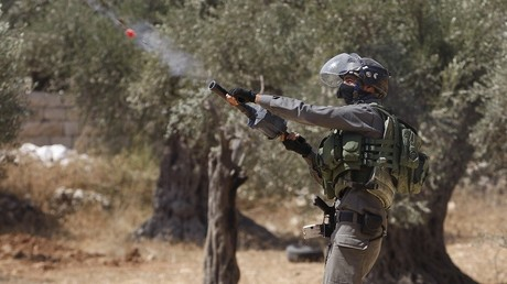 Tsahal tue un enfant palestinien de 13 ans dans le camp de réfugiés d'Aïda en Cisjordanie