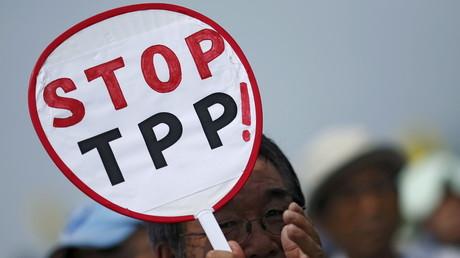 Partenariat Trans-Pacifique : 12 pays finalisent cet accord controversé