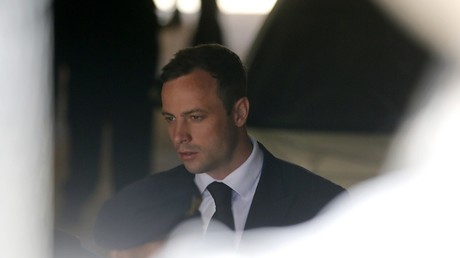 Oscar Pistorius devra se soigner
