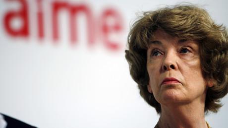 Susan George : «Si le TTIP est accepté, c'est la mort de la démocratie»