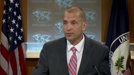Le département d'Etat accuse Moscou de frapper l'opposition syrienne sans en fournir les preuves
