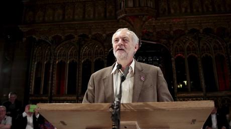 Corbyn «pourrait avoir un impact sur l'ensemble du mouvement social-démocrate», estime Nathanaël Uhl
