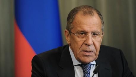 Lavrov : le contingent de la mission de l'OSCE en Ukraine va doubler
