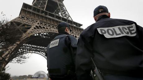 Les policiers sont en colère et manifesteront ce mercredi à Paris.