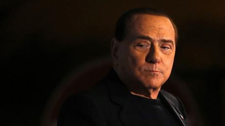 Silvio Berlusconi aurait tenté de sauver Saddam Hussein et Mouammar Kadhafi
