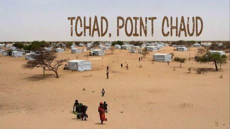 Tchad, point chaud