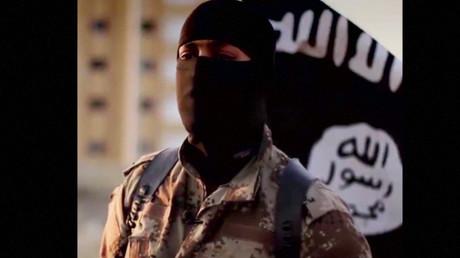 Daesh menace Moscou et ... Washington.