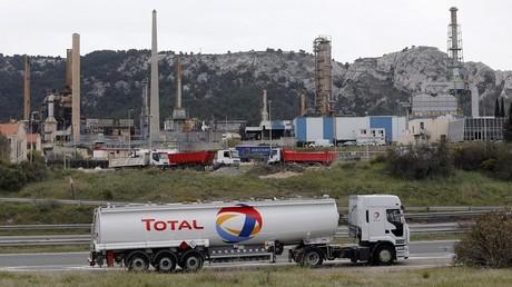 Total : le procès en appel de l'affaire «Pétrole contre nourriture» s'ouvre à Paris