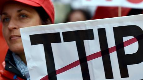 Le TTIP va saper les normes européennes alimentaires, craignent des opposants