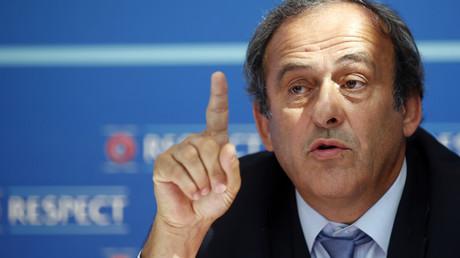 Scandale de la FIFA : Platini rétribué par Blatter hors de tout contrat, «d'homme à homme»
