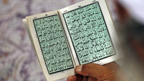 Pour 11% des musulmans danois, le Coran doit être la base de la Constitution