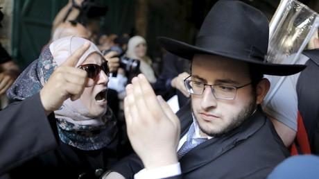 Une proposition Arabe à l'Unesco ravive les tensions sur l'esplanade des mosquées