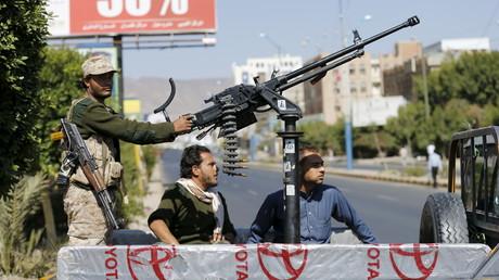Au moins 22 civils tués lors de tirs de roquettes à Taëz, au Yémen
