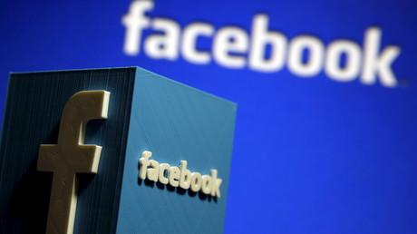 Votre compte piraté par un gouvernement ? Facebook vous préviendra