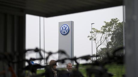 Un fichier de l'enquête contre Volkswagen disparaît mystérieusement d'une chancellerie allemande