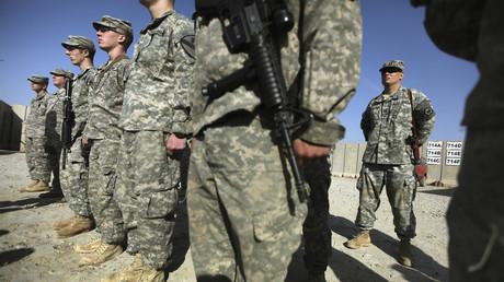 Près de 5000 soldats américains sont morts en Irak depuis 2003.