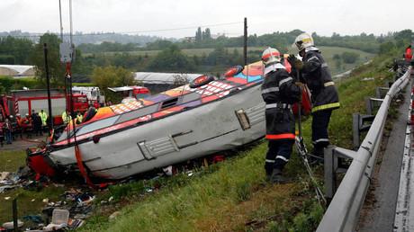 En  2003, 28 touristes allemands trouvaient la mort dans le Rhône