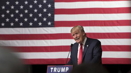 Donald Trump a affirmé qu'il souhaitait fermer toutes les mosquées des Etats-Unis