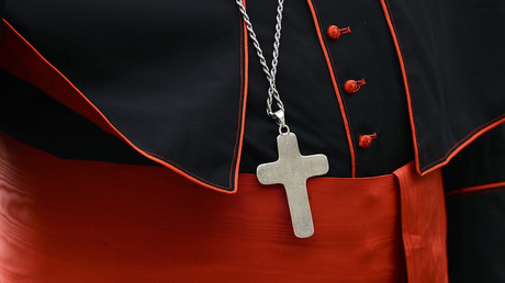 Le curé a été condamné à 15 000 euros d'amende