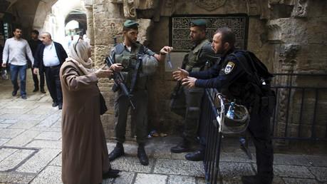 Pour Netanyahou, Israël ne viole pas le statu quo sur l'Esplanade des Mosquées