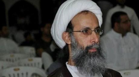 Le Cheikh al-Nimr