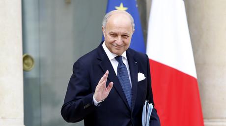 Une nouvelle réunion à Paris sur la Syrie, Laurent Fabius tente de ne pas perdre la main