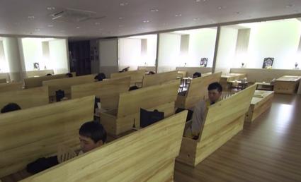 Corée du Sud: des écoles pour faire l'«expérience de la mort» et sensibiliser les jeunes au suicide
