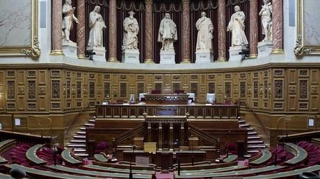 la sénatrice de l'Orne a demandé la création d'une commission d'enquête parlementaire chargée de proposer un statut général du lanceur d'alerte.